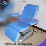 Cadeira da coleção do sangue (de função tripla)