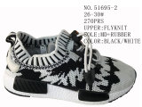 No 51695 ботинки штока спорта Flyknit ботинок малыша