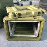 Китай для изготовителей оборудования на заводе Professional водонепроницаемый пластиковый корпуса для монтажа в стойку 6u (MRC-6U)