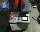La CE aprobó la máquina de soldar plásticos para la venta