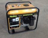Robin gasolina generador de 2kw RG2400.