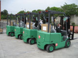 최신 판매 2.0 톤 중국 공급 Ce/ISO를 가진 전기 지게차