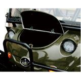 電気オフロード4 Seater及び背部バスケットのハンチングバギーによって持ち上げられるカート