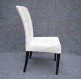 Cadeira branca de creme da mobília da sala de visitas (YC-F006-01)