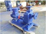Bomba de água centrífuga não de obstrução de escorvamento automático horizontal da água de esgoto