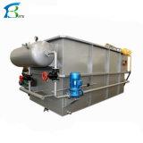 인쇄 및 염색 하수 처리를 위한 녹은 공기 부상능력 기계