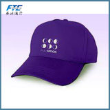 Шлем спорта вышивки крышки Baseall панели OEM 6