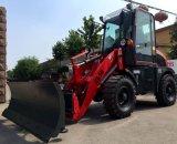 2016 trator de exploração agrícola pequeno do exemplo novo de Holland 4WD 37kw mini