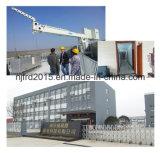 Nfsa modèle les éléments télescopiques Bmu de maintenance de construction de potence
