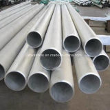 Tuyau en acier inoxydable 304 pour la construction