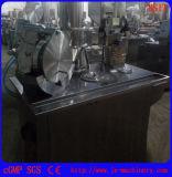 粉の穀物の半自動薬剤のカプセルの充填機Btn208d