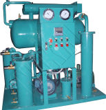 Aceite Aislante de vacío de la máquina de reciclaje de aceite Purificador