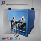 Mezclador interno de la máquina de goma hidráulica inteligente del laboratorio