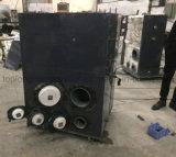 Chaudière à vapeur simple de biomasse de grille de chaîne de tambour