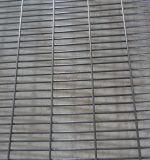 Сварные стальные панели решетки с покрытием из ПВХ сварной сетки