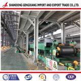 PPGI mit gutem Service strich galvanisierten Stahlring vor