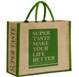 Sac matériel de toile annonçant des cadeaux d'affaires de sac de cadeau de promotion de sac