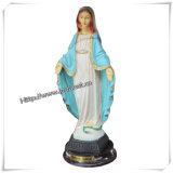 メリー神聖な彫像の宗教彫像(IOca052)