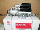 Motorino di avviamento dell'Iveco Qdj2812 (M009T61671Iveco: 299537242498715504042667)