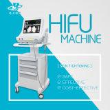 Оборудование красотки Lfting Hifu стороны Anti-Aging