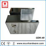Neue Entwürfe, die Messingdusche-Drehknopf (GDK-49, schmieden)