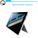 10.1 polegadas Win10 4GB+128GB, pista de cereja, Z8700 (Quad Core) 14nm 2,4Ghz 10000hma Tablet PC