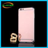 Espejo Bling Teléfono galvanoplastia caso para el iPhone 7
