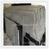 Plak van het Graniet van Shanxi de Zwarte voor Countertop Kitchten