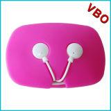 Nouveau casque Écouteurs Câble plat à la mode avec un son parfait