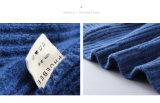 男の子のための100%年のLambswoolの冬の贅沢の編む赤ん坊の衣服