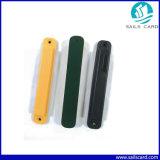 Utilização Tag do metal RFID do ambiente especial no anti