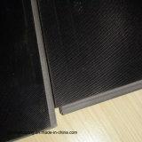 Le plancher durable de vinyle de planches de Cliqueter-Blocage de Lvt de la meilleure qualité