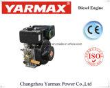série de refrigeração ar do motor 178f Diesel