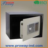 Coffre-fort électronique numérique dépositaire d'un coffre en acier solide