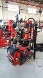 Reifen-Wechsler, Rad-Service-Gerät, Gummireifen, pneumatisch