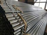 Tubo de Aço Pre-Galvanized Parede fina