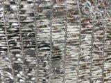 Алюминиевая сеть тени Sun, ткань тени