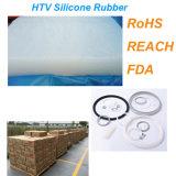 Высокая прозрачная резина кремния Htv
