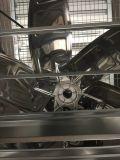 Ventilador de escape de acero inoxidable para el taller textil