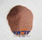 80 Ineinander greifen-Sand-Startenwasserstrahlausschnitt-abschleifender Granat-Sand