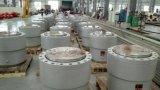 주문을 받아서 만들어진 정연한 포장기 농업 기계에 의하여 크롬 도금을 하는 액압 실린더