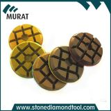 "3 ""Diamond Wet Polishing Pads for Angle Grinder"