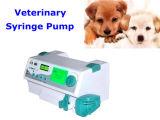 Портативный ветеринарный впрыскивающий насос ветеринара насоса шприца для животного