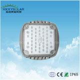 lampada di via solare di 10W-100W LED con la lampada solare Integrated del giardino del comitato solare, del regolatore e della batteria