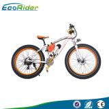 italienisches elektrisches Fahrrad des fetten Gummireifen-350W elektrisches Bike/26inch preiswertes elektrisches Bicycles/48V
