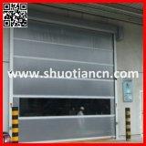 HochgeschwindigkeitsAutomatic Roll herauf Shutter/Roller Shutter Door (ST-001)