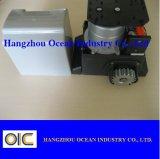 Ouvreur automatique de moteur électrique pour l'ouvreur éloigné de porte coulissante de contrôle de conducteurs de porte de grille de glissement