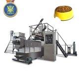 máquina seca de la protuberancia del alimento de perro