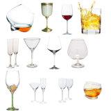 """Tazza bevente del vetro """"float""""; Tazza del vino/tazze/bottiglia (JINBO. 12)"""