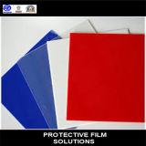 表面の保護のための工場卸し売り明確な透過PEのプラスチックフィルム